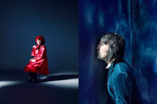 Noel Fielding for The Independent.