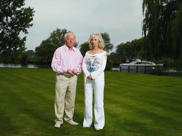 Paul Daniels RIP and the lovely Debbie McGee for The Independent on Sunday