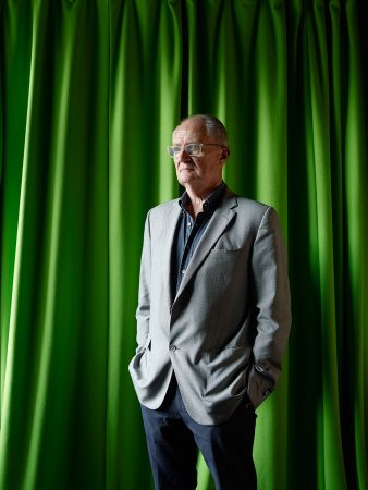 Jim Broadbent for Seven Magazine