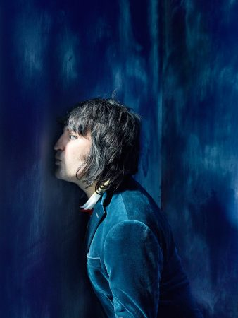 Noel Fielding for The Independent on Sunday