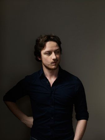 James McAvoy for Seven Magazine