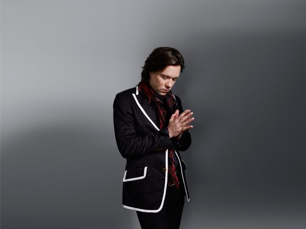 Rufus Wainwright for The Sunday Independent