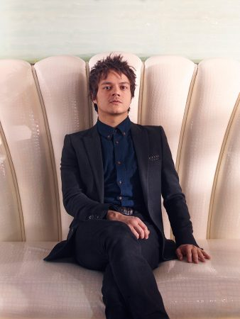 Jamie Cullum for Seven Magazinie