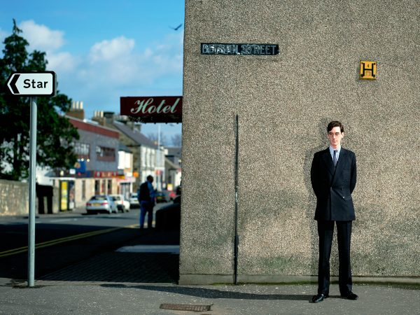 Jacob Rees-Mogg for The Sunday Telegraph