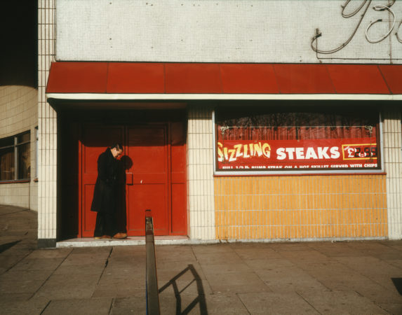 These were taken the day before the demolition began of The Bull Ring Centre in Birmingham back in 2000.