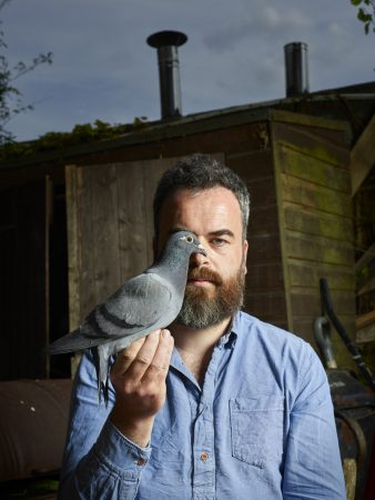 Jon Day for The Observer Magazine