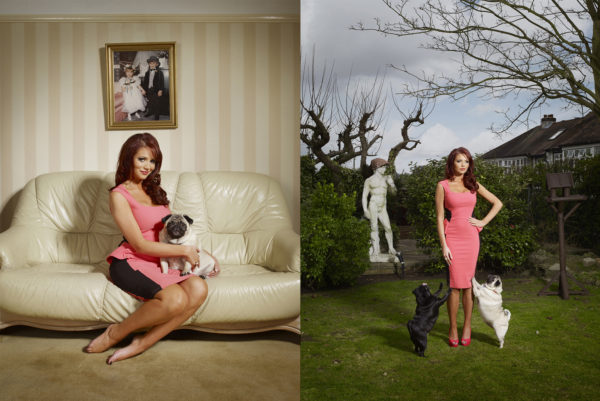 Amy Childs for The Saturday Independent Magazine