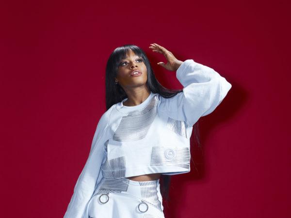 Azealia Banks for Stella Magazine
