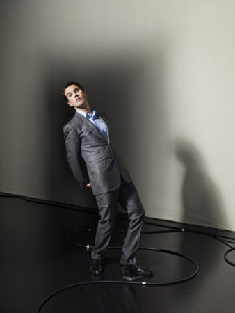 Jimmy Carr for Seven