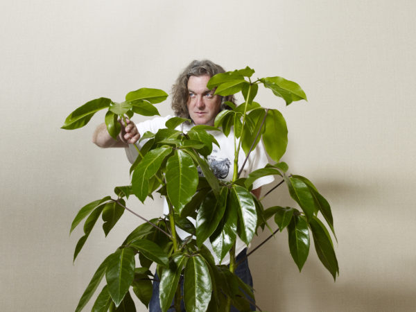 James May for The Saturday Independent