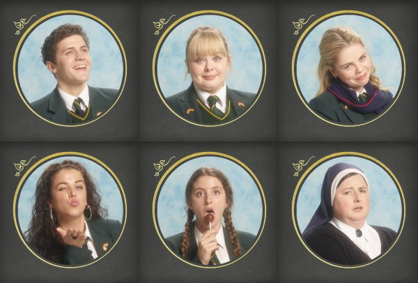 Derry Girls for Channel 4
