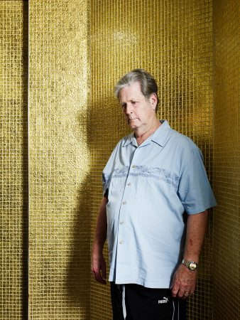 Brian Wilson for The Saturday Independent